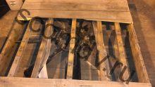 Крыльчатка KOMATSU / D375-3D/5/5D /  600-614-5351