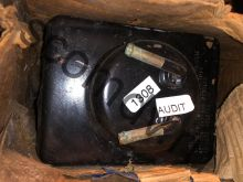 Секция радиатора CAT D9R/D10R / 119-4774