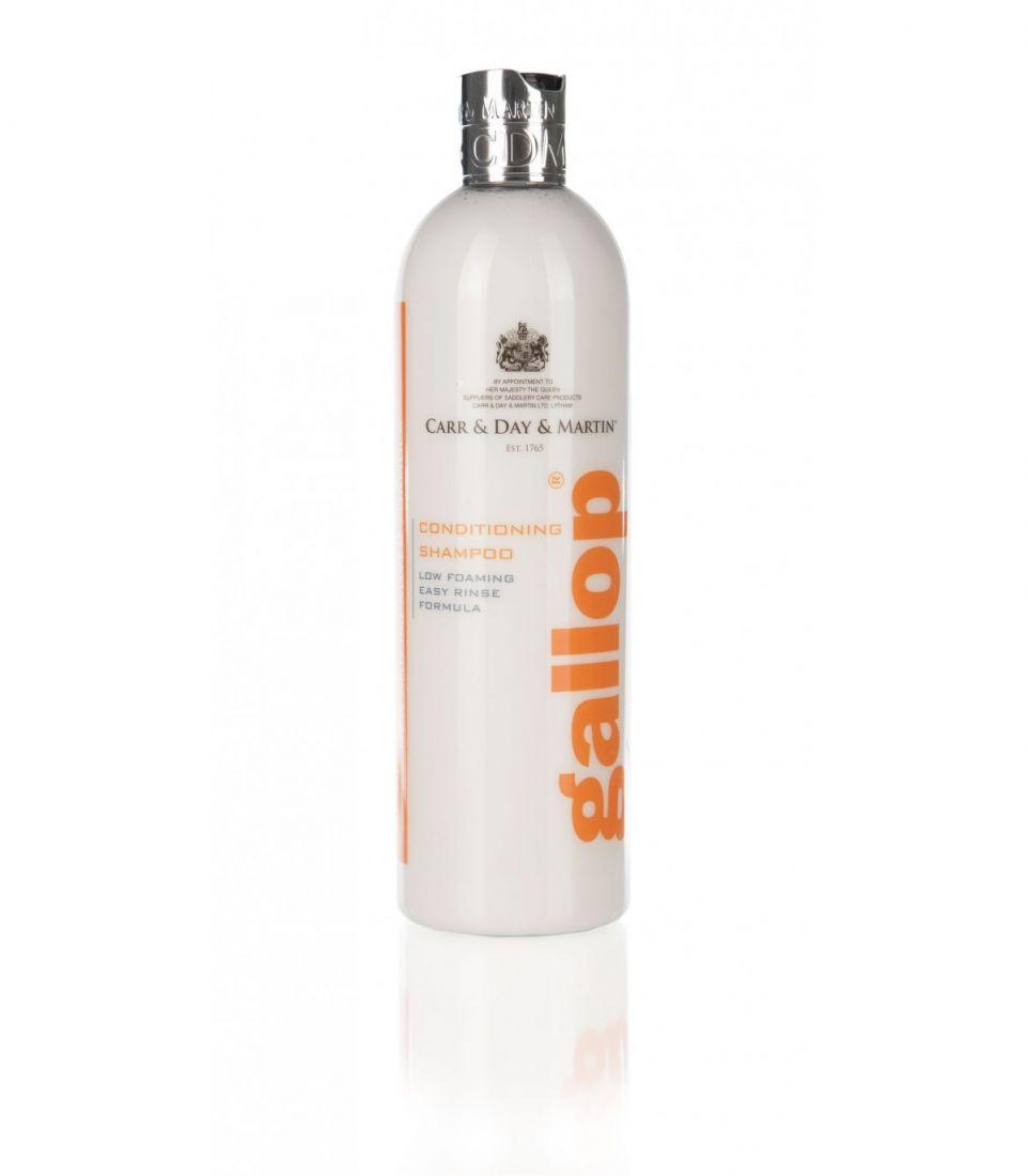 Conditioning Horse Shampoo ( Шампунь-кондиционер )