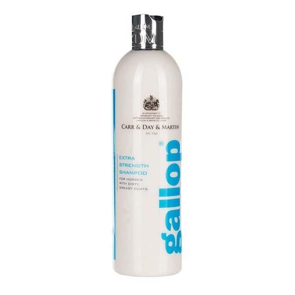 Gallop Extra Strength Shampoo (Экстра сильный шампунь) 500 мл