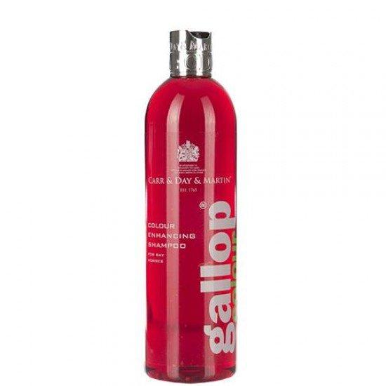 Gallop Bay Shampoo (Шампунь для яркости окраса - гнедой) 500 мл