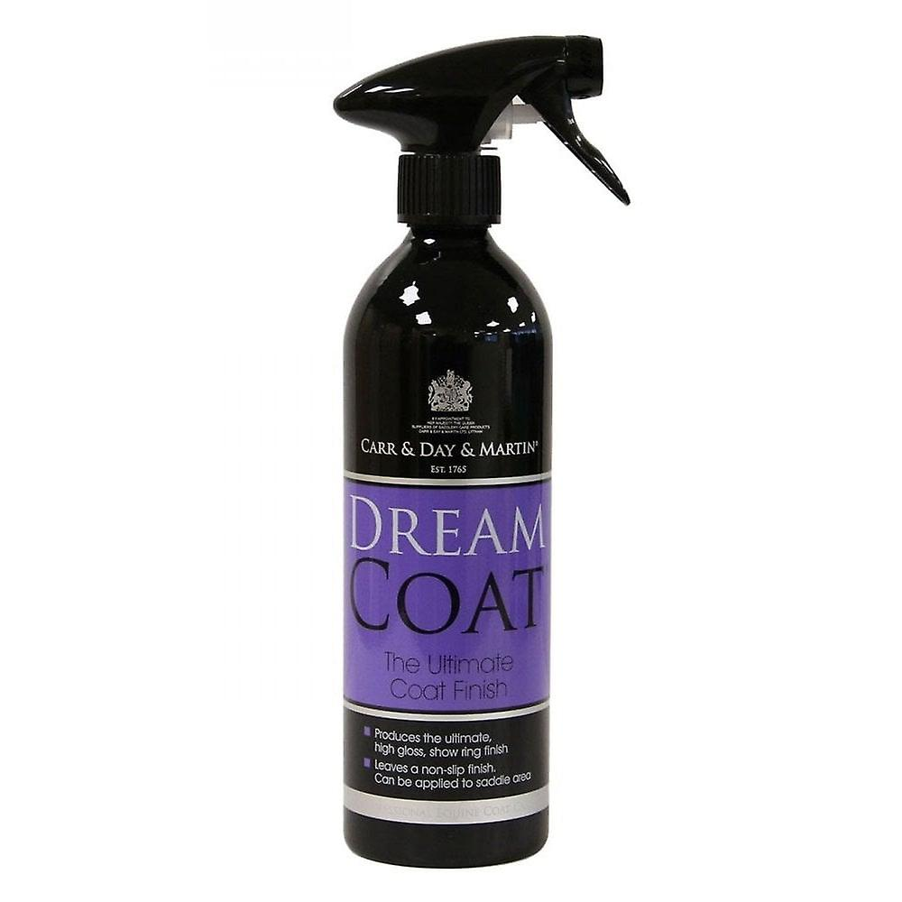 Кондиционер Dreamcoat Shine алюминиевая упаковка