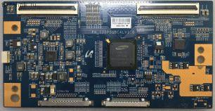 Плата T-CON PH_120PSQBC4LV1.0 телевизора Philips 32PFL5507T/60