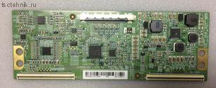 Плата t-con HV490FHB-N80 (Dexp F49C8000H)