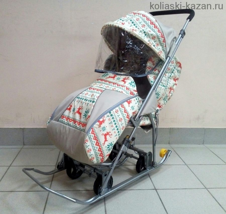 Galaxy Kids Снежинка Универсал