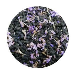 Иван чай Карельский с цветочками, в гранулах