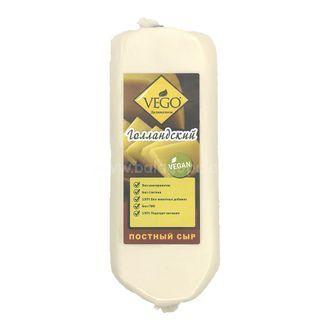 Сыр Голландский постный VEGO