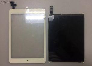 Комплект дисплей и сенсор Apple iPad Mini 1, 2