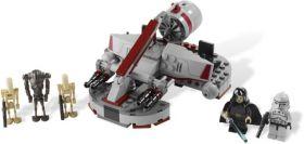 8091 Лего Болотный спидер Республики