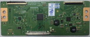 T-con lc470eun-sef1 6870C-0401A VER 1.1