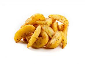 Картофель Айдахо (цена за 100 грамм).