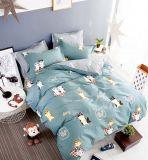 Детское постельное белье Котики