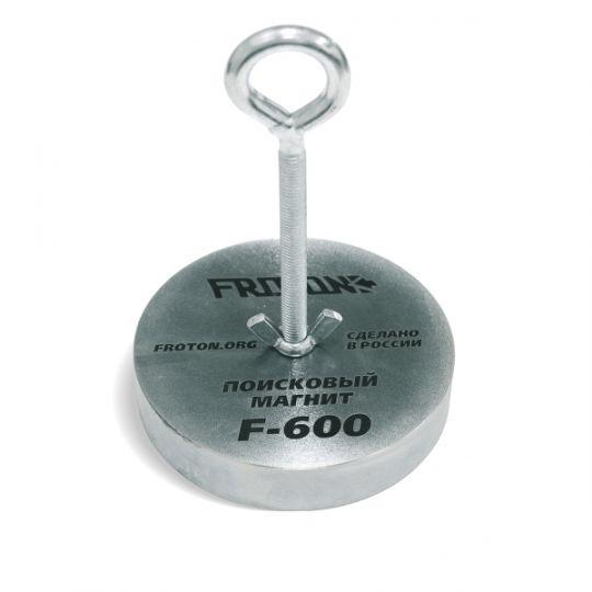 Односторонний поисковый магнит FROTON F600