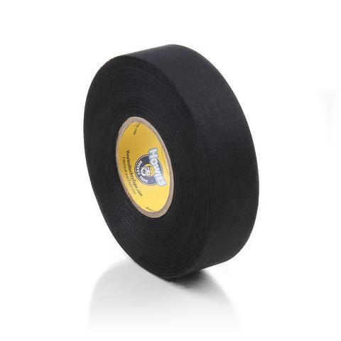 Лента хоккейная Howies 24мм х 22,8м черная