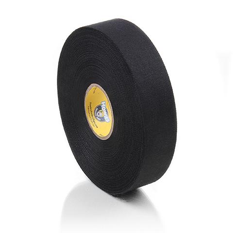 Лента хоккейная Howies 24мм х 45,72м черная