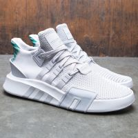 ADIDAS EQT BASKETBALL ADV Grey green