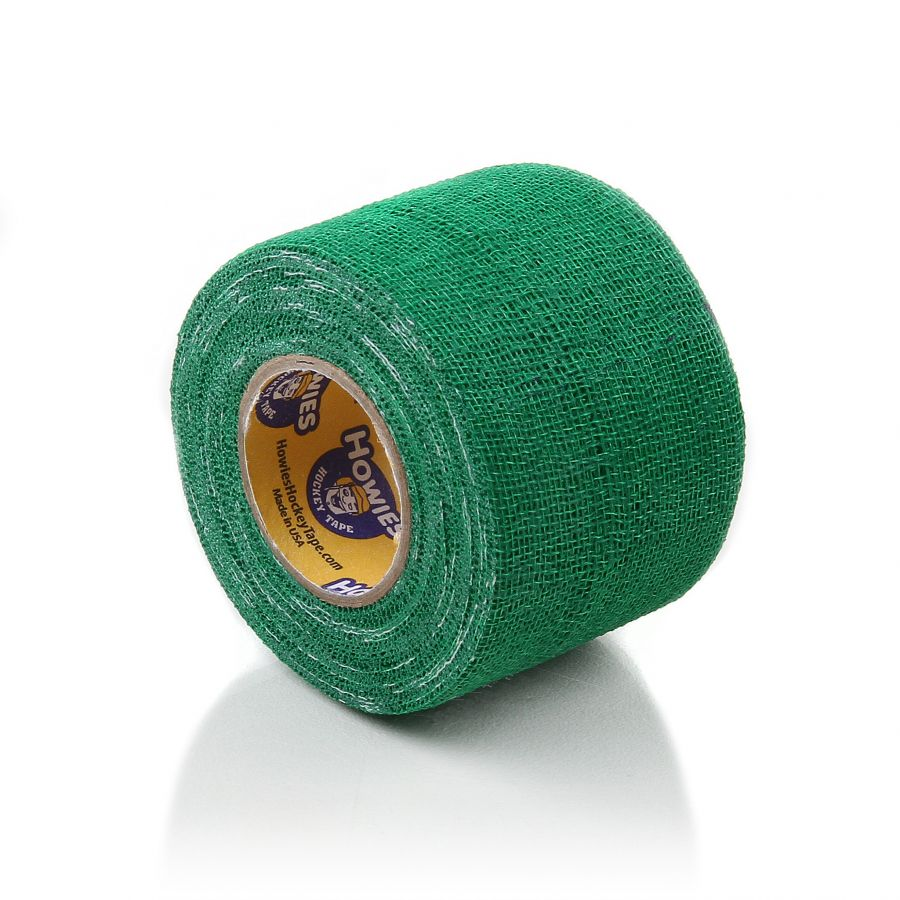 Грип лента Howies 38мм х 9,1м профессиональная зеленая