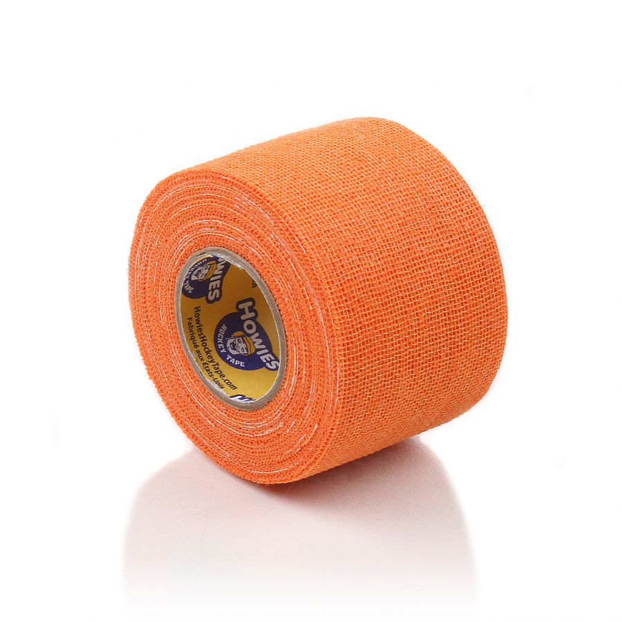 Грип лента Howies 38мм х 9,1м профессиональная оранжевая