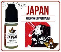 АРОМАТИЗАТОР JAPAN.