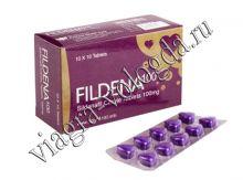 Силденафил 100 мг (Fildena)