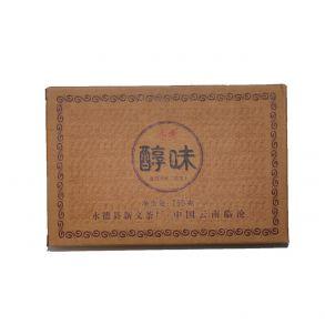Шу пуэр Лао Чунь Вэй, 250 грамм