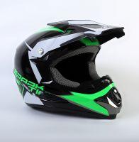 Шлем кроссовый WLT Spark
