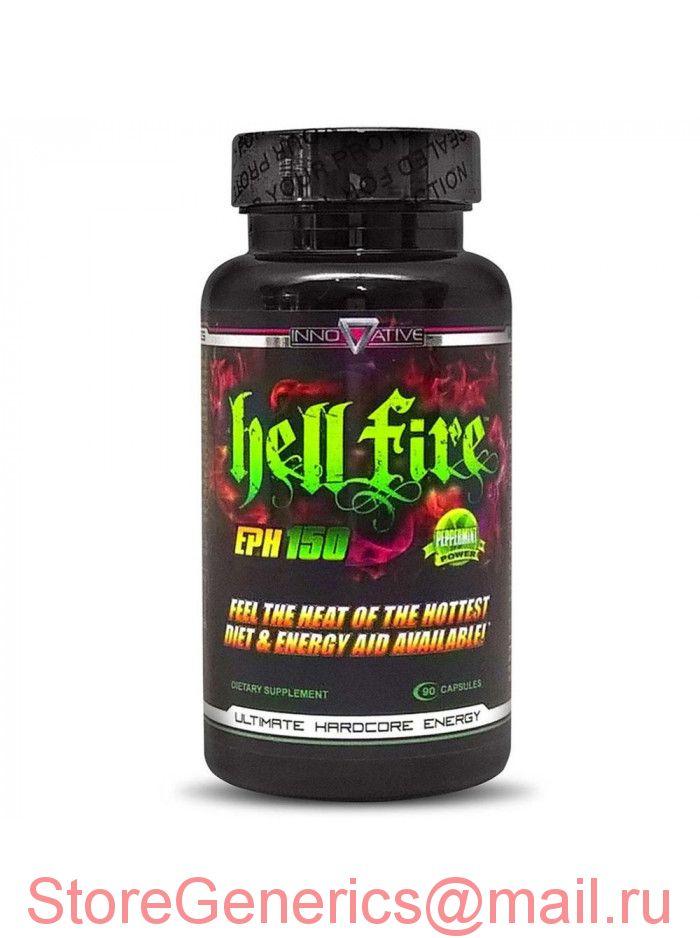HellFire - Innovative Labs