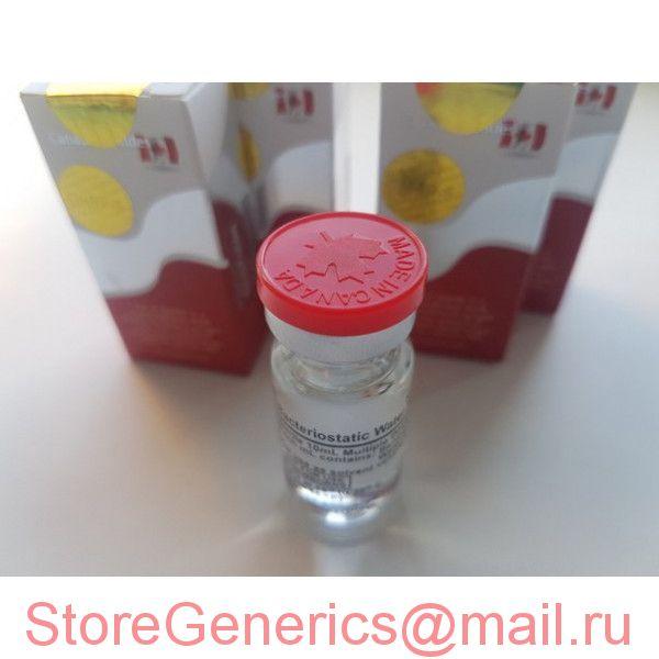 Бактерицидная вода 10 мл ( CanadaPeptides )