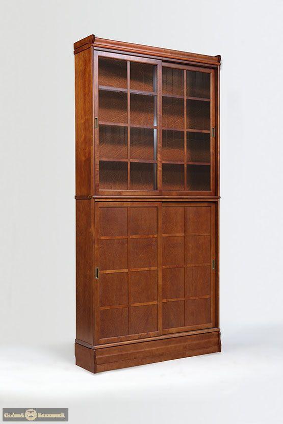 Книжный шкаф Эко Э-3