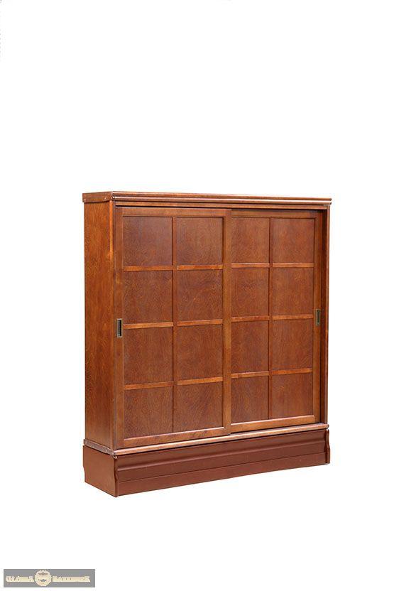 Книжный шкаф Эко Э-5