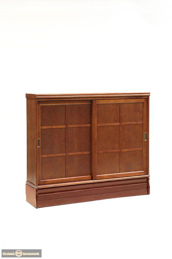 Книжный шкаф Эко Э-8