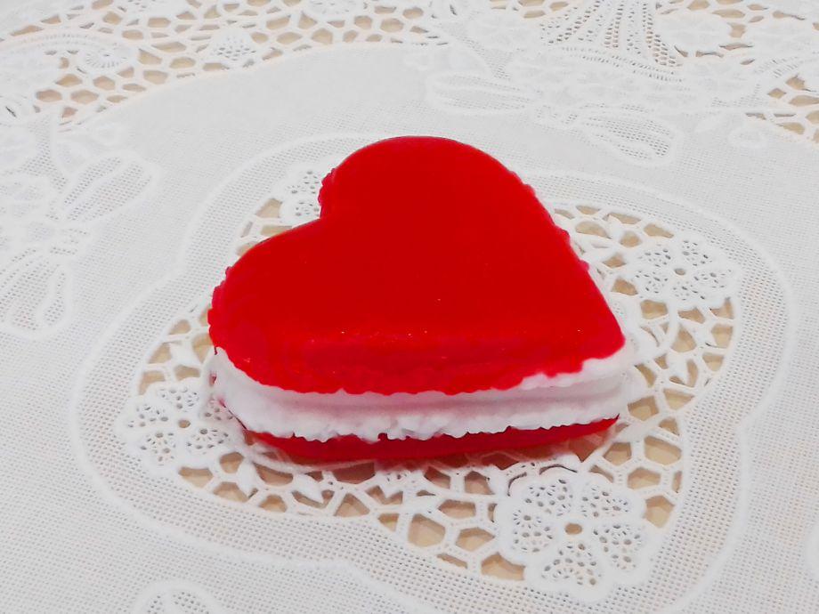 ~Пироженка-сердечко~