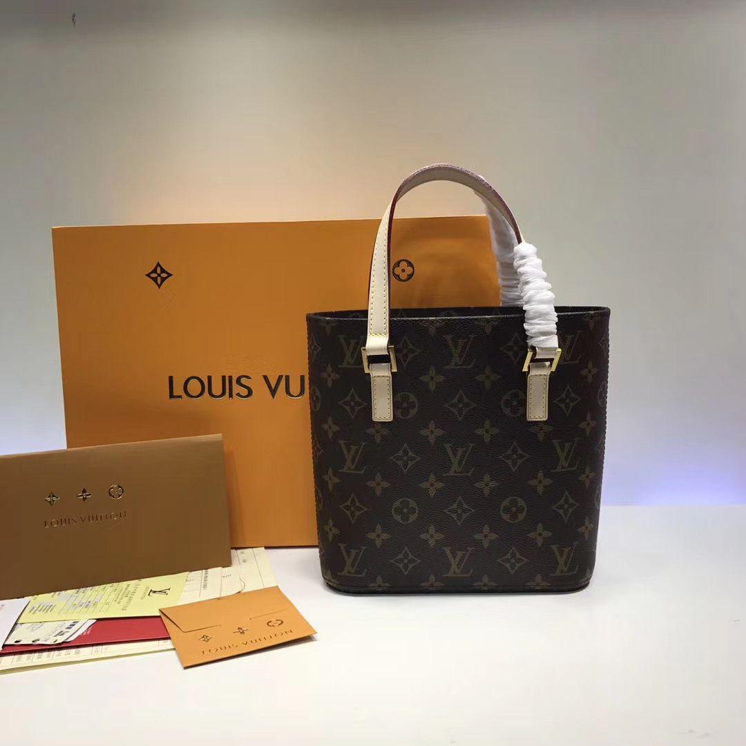 Louis Vuitton Vivian 21 см
