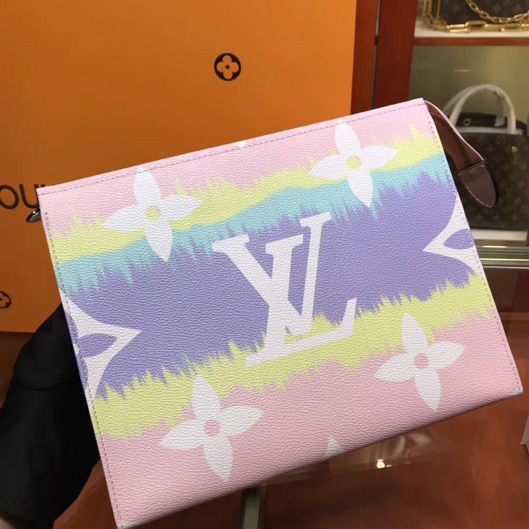 Папка Louis Vuitton Escale  26