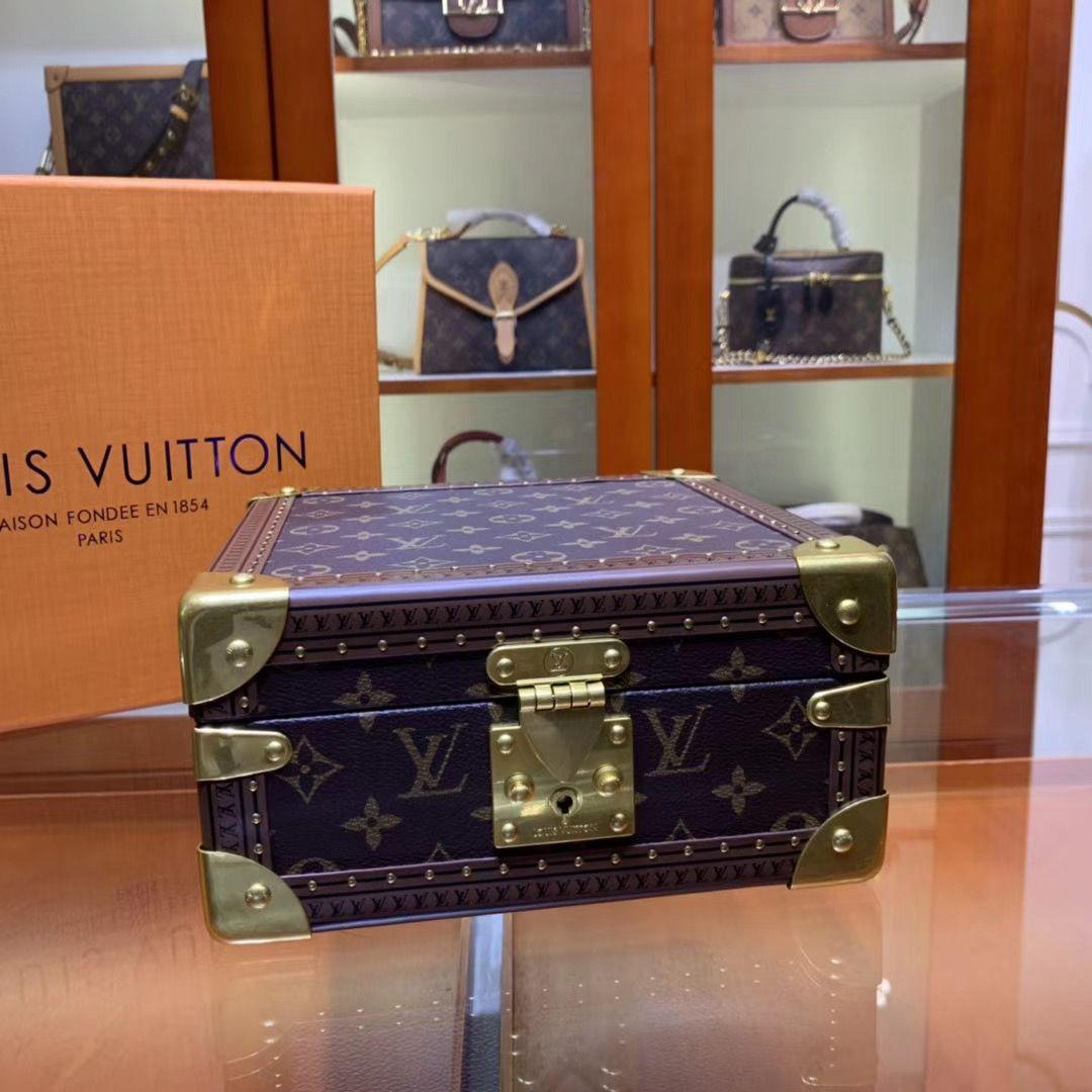 Сундучок для украшений Louis Vuitton