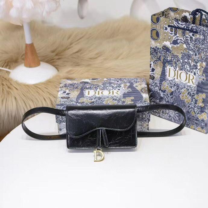 Поясная сумка Dior 18,5 cm