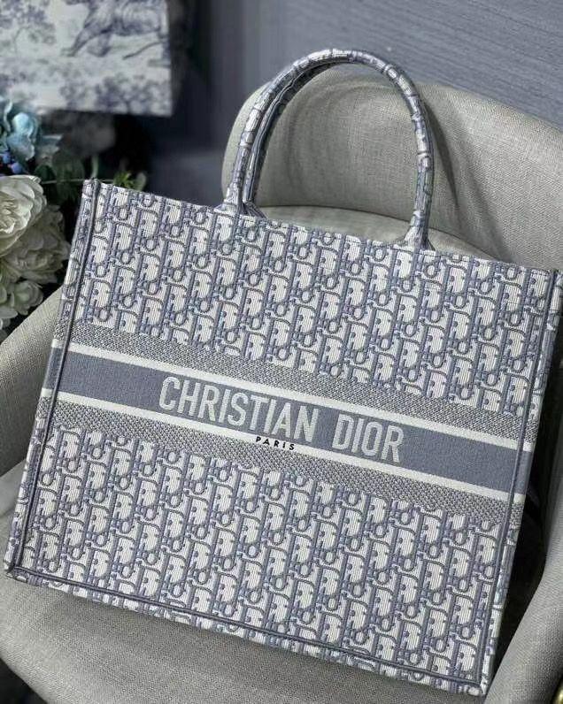 Dior Book Tote 41 cm