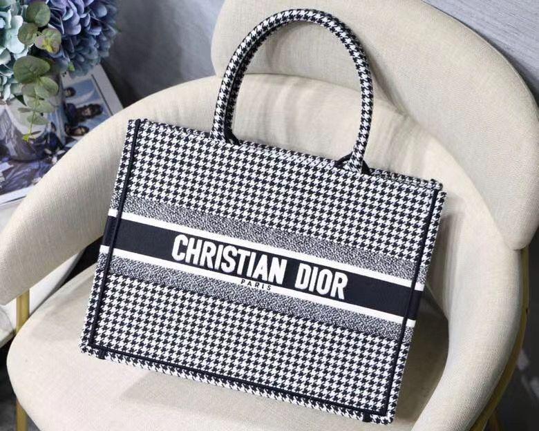 Сумка Dior Book Tote 36 cm