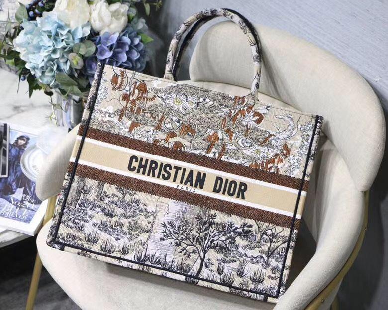 Сумка Dior Book Tote 41 cm