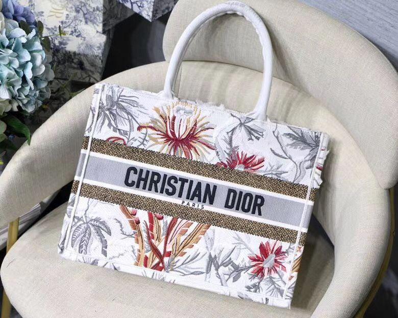 Dior Book Tote 36 cm