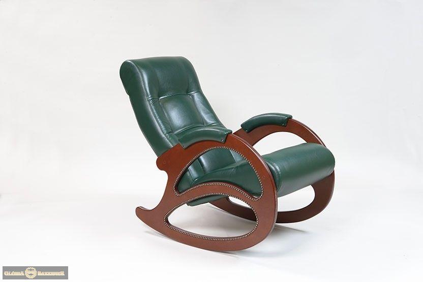 Кресло-качалка L 439K