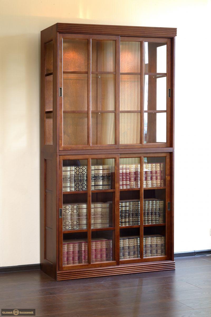 Книжный шкаф Хуго Н1