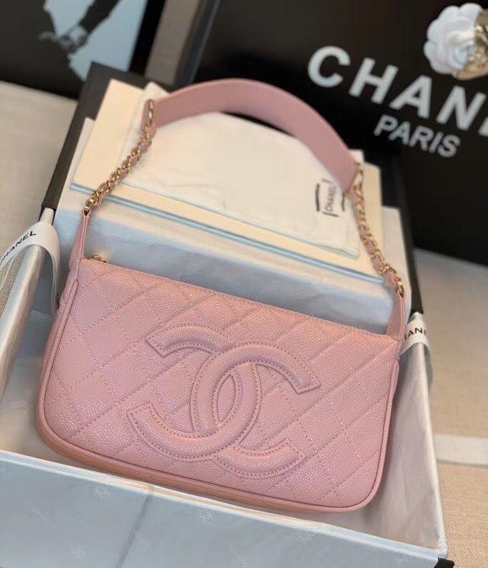 Chanel 25 cm