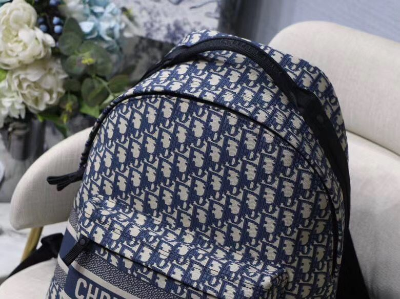 Рюкзак Dior Oblique