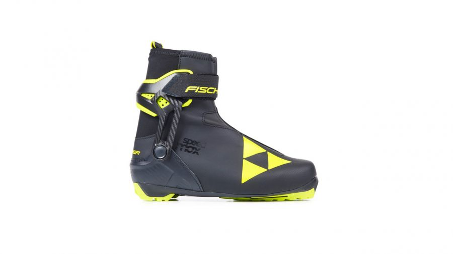 ботинки коньковые юниорские fischer speedmax jr skate