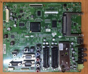 Материнская плата EAX60686904 (2) (ТВ LG 32LH2000)