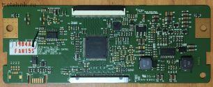 T-CON LC320WXN SBA1