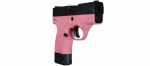 Боевой Пистолет Beretta Nano Rosa Frame