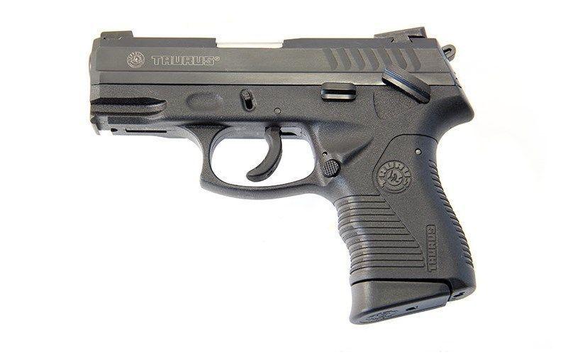 Пистолет Taurus PT 809