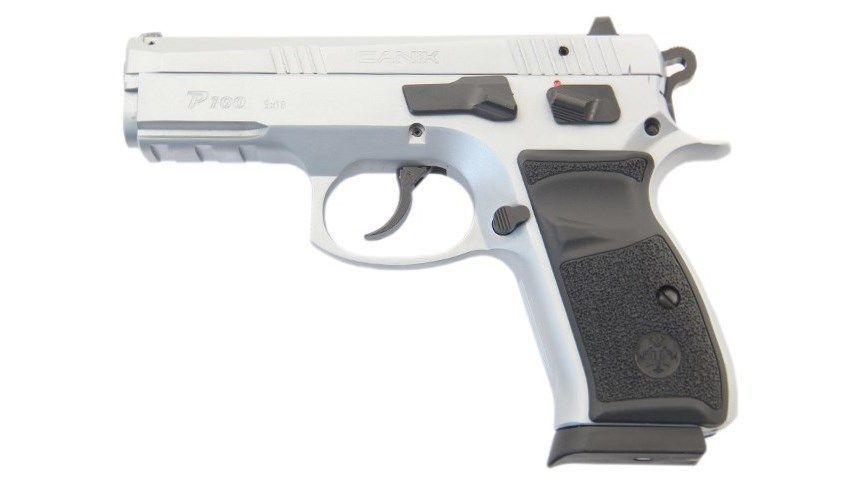 Пистолет Canik P100
